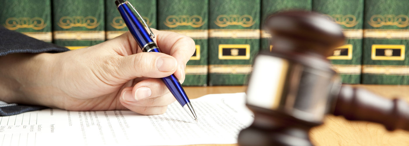 Accompagnement juridique